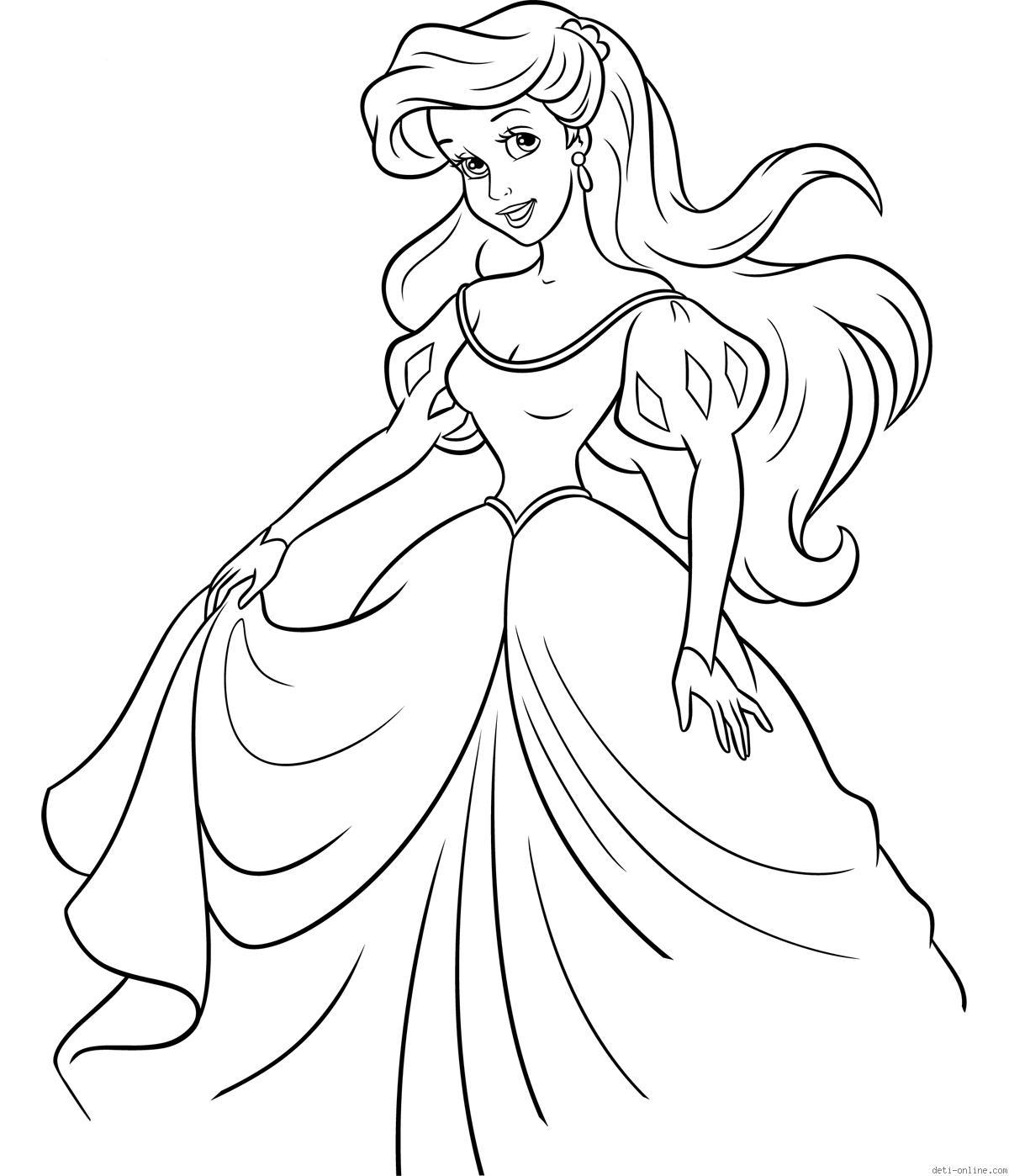 ариэль мультфильм Русалочка / The Little Mermaid (1989) смотреть онлайн или.