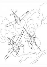 раскраски самолёты машины корабли самолёты скачать и