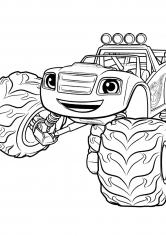 Раскраски Автомобили | Машины, корабли, самолёты, скачать ...