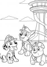 лучшие раскраски по загрузкам страница 4